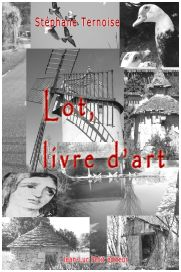 lot livre art